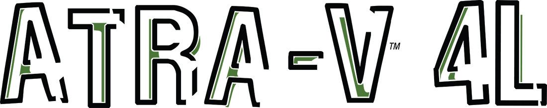 Atra-V 4L Logo
