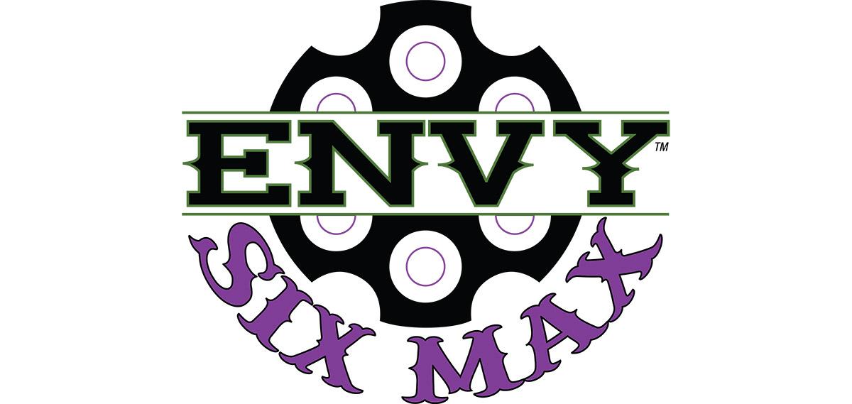 Envy Six Max Logo