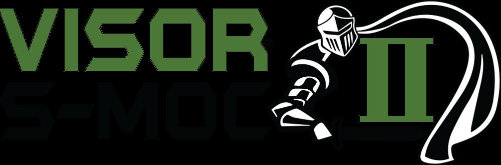 VISOR S-MOC II Logo