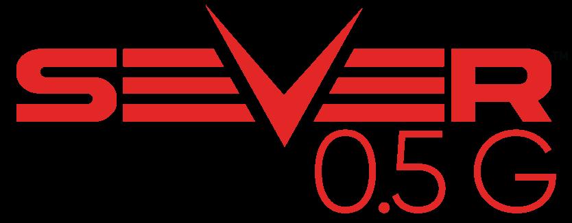 Sever 0.5G logo