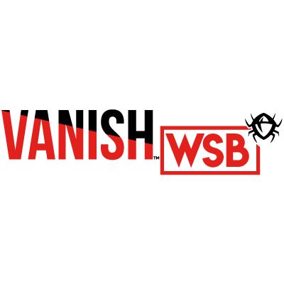 VANISH™ WSB Miticide logo