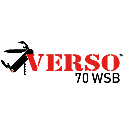 VERSO™ 70 WSP insecticide logo