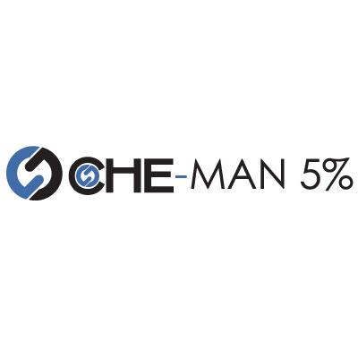CHE-MAN 5%