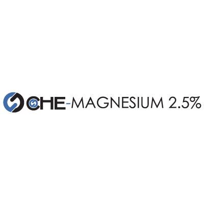CHE-MAGNESIUM 2.5%