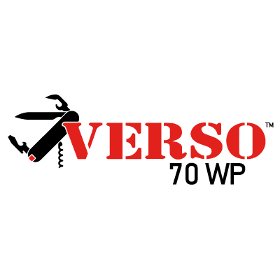 VERSO™ 70 WP insecticide logo