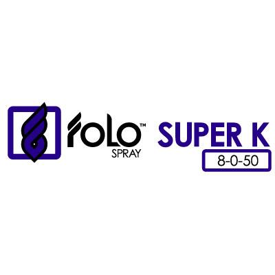 FOLO SPRAY™ SUPER K