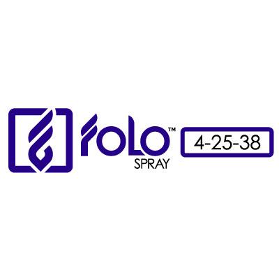 FOLO SPRAY™ 4-25-38