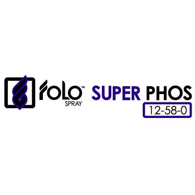 FOLO SPRAY™ SUPER PHOS™ 12-58-0